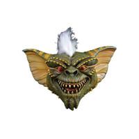 Gremlins Stripe Halloween Mask