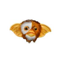 Gremlins Gizmo Halloween Mask