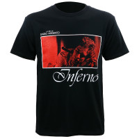 Dario Argento Inferno Knife Slim-Fit T-Shirt