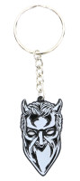 Ghost Nameless Ghoul Keychain