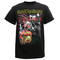 Iron Maiden Terminate T-Shirt