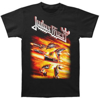 Judas Priest Firepower T-Shirt