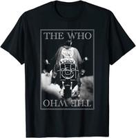 The Who Quadrophenia Slim-Fit T-Shirt