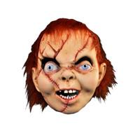 Bride of Chucky Mask