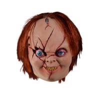 Bride of Chucky Version 2 Mask