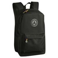 Overwatch Blackout Laptop Backpack Black Gray