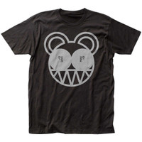Radiohead Men's Bear Slim-Fit T-Shirt