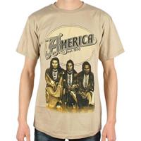 America Logo T-Shirt