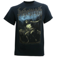Behemoth ILYAYD Cover T-Shirt