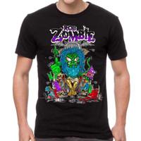 Rob Zombie Bapho Censored T-Shirt