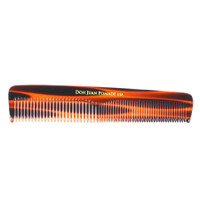 "Don Juan 7"" Tortoise Graduated Dressing Comb"
