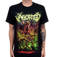 Aborted Terrorvision T-Shirt