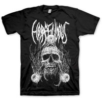 Horrendous Death Tyrant T-Shirt