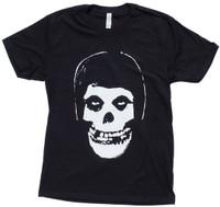 Misfits Hooded Fiend Glow In The Dark Slim-Fit T-Shirt
