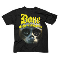 Bone Thugs-N-Harmony Thuggish Ruggish Slim-Fit T-Shirt