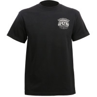 Steady Clothing Sun Records Crown T-Shirt