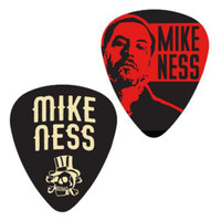 Mike Ness Collectors Guitar Pick Pack