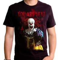 It You Are Next Slim-Fit T-Shirt