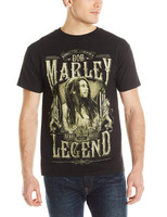 Bob Marley Rebel Legend T-Shirt