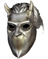 Ghost Nameless Ghouls Economy Latex Mask