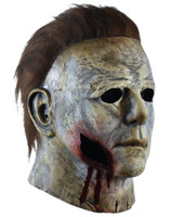 Halloween 2018 Michael Myers Mask Bloody Edition