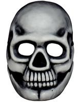 The Twilight Zone The Masks Jason Foster Vacuform Mask