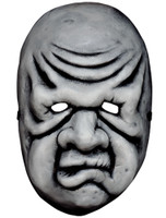 The Twilight Zone The Masks Wilfred Harper Vacuform Mask