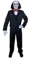 Saw Billy Puppet Adult Costume