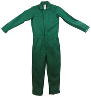 Halloween II Deluxe Coveralls Children's Costume