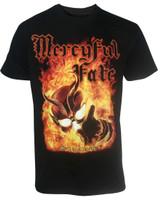Mercyful Fate Don't Break The Oath T-Shirt