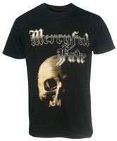 Mercyful Fate Time T-Shirt