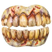 Bitemares Horror Undead Costume Teeth