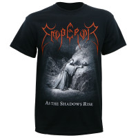 Emperor From Ashes Rise T-Shirt