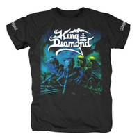 King Diamond Abigail T-Shirt