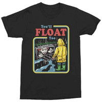IT 2017 Learn To Float T-Shirt