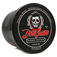 Don Juan Pomade Medium Hold 32 oz