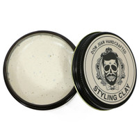 Don Juan Handcrafted Styling Clay 4oz