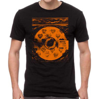 Bring Me The Horizon Orange Amo T-Shirt