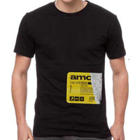 Bring Me The Horizon Yellow Amo T-Shirt