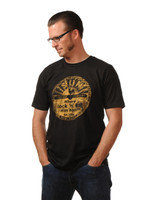 Steady Clothing Sun Records Distressed Logo T-Shirt