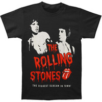 The Rolling Stones Horror Slim-Fit T-Shirt