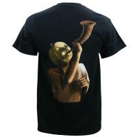 Helloween Walls of Jericho T-Shirt