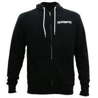 The Interrupters Repeater Zip-Up Hoodie