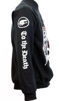 Watain Sworn to The Dark Crew Neck Sweater