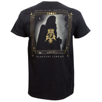 Wolves In The Throne Room Celestial Lineage T-Shirt