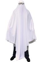 Halloween 1978 Adult Ghost Costume
