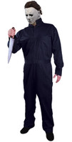 Halloween 1978 Adult Michael Myers Coveralls