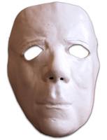 Halloween II Deluxe Coveralls Children's Costume with Mask