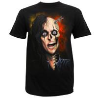 Alice Cooper Trashed Redux V2 T-Shirt