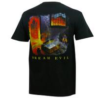 Dio Dream Evil T-Shirt